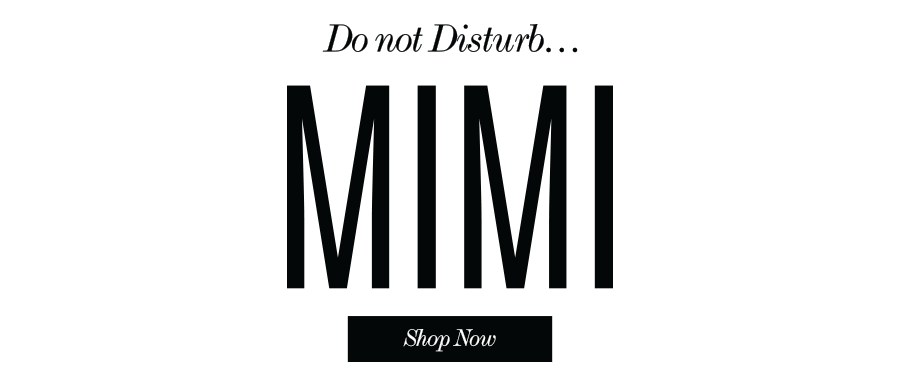 Shop the Mimi Lingerie Collection | Shop the Mimi Lingerie Collection | Shop the Mimi Lingerie Collection