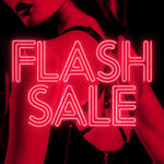 FLASH SALE image