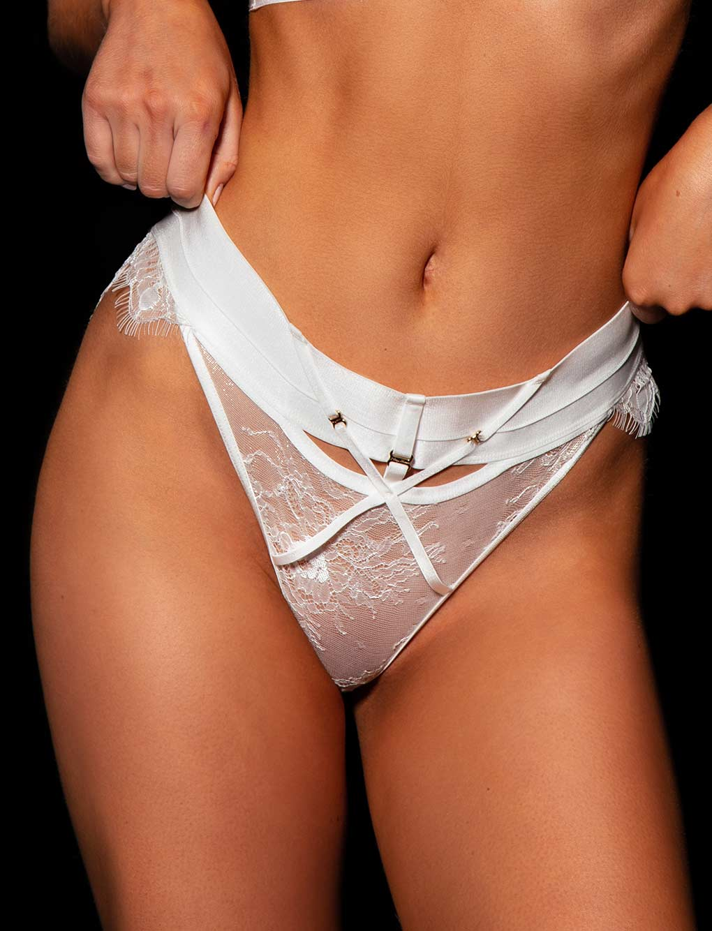 Belinda Ivory Brief