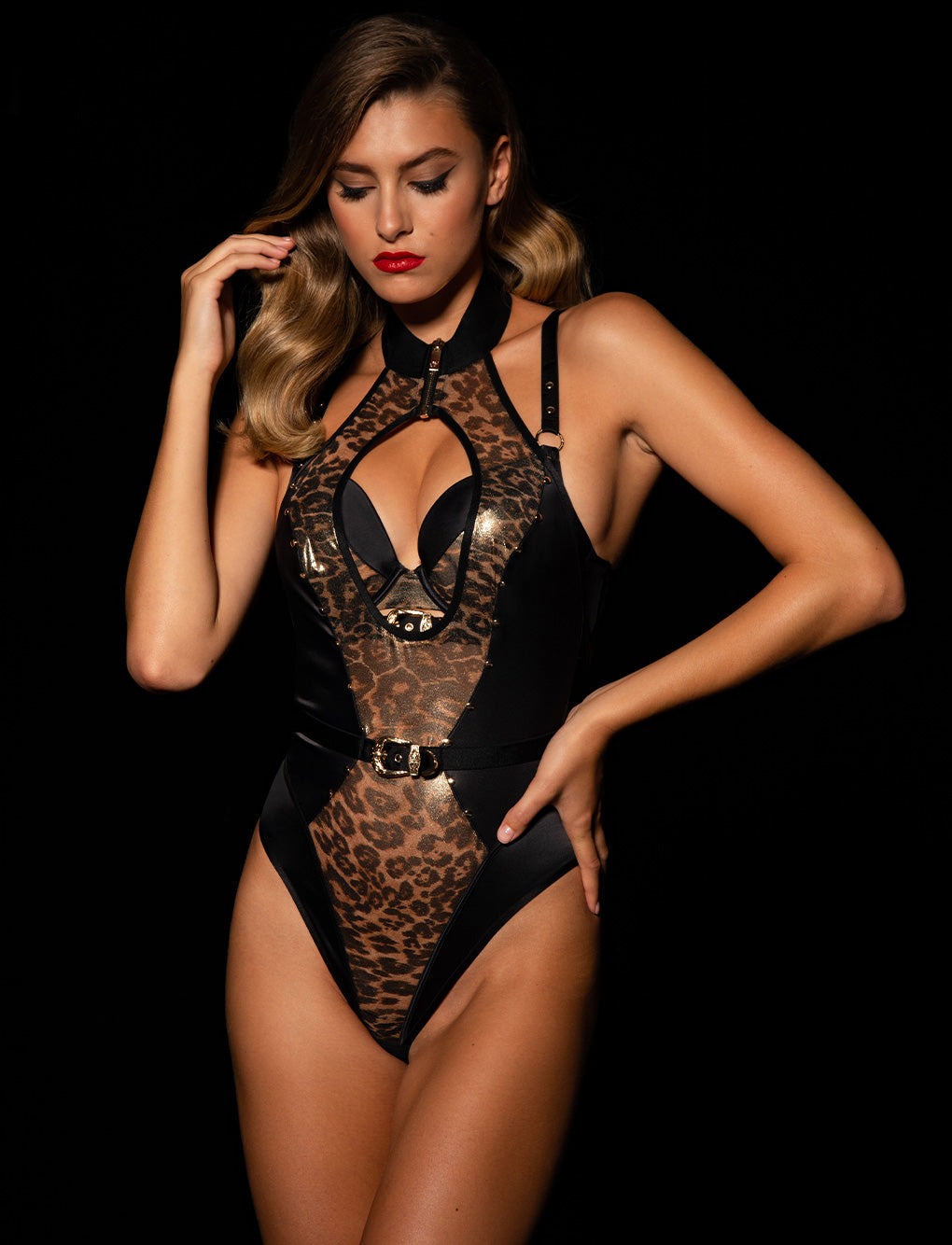 Briony Bodysuit Set