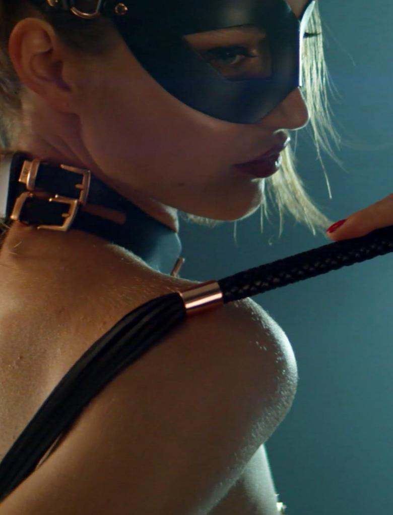 Equestrian Flogger - Shop Fashion Fetish | Honey Birdette UK