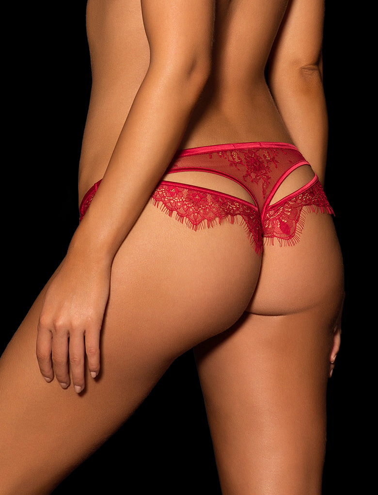 Issy Thong Red