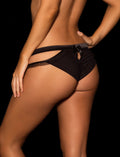 Mimi Brief Black