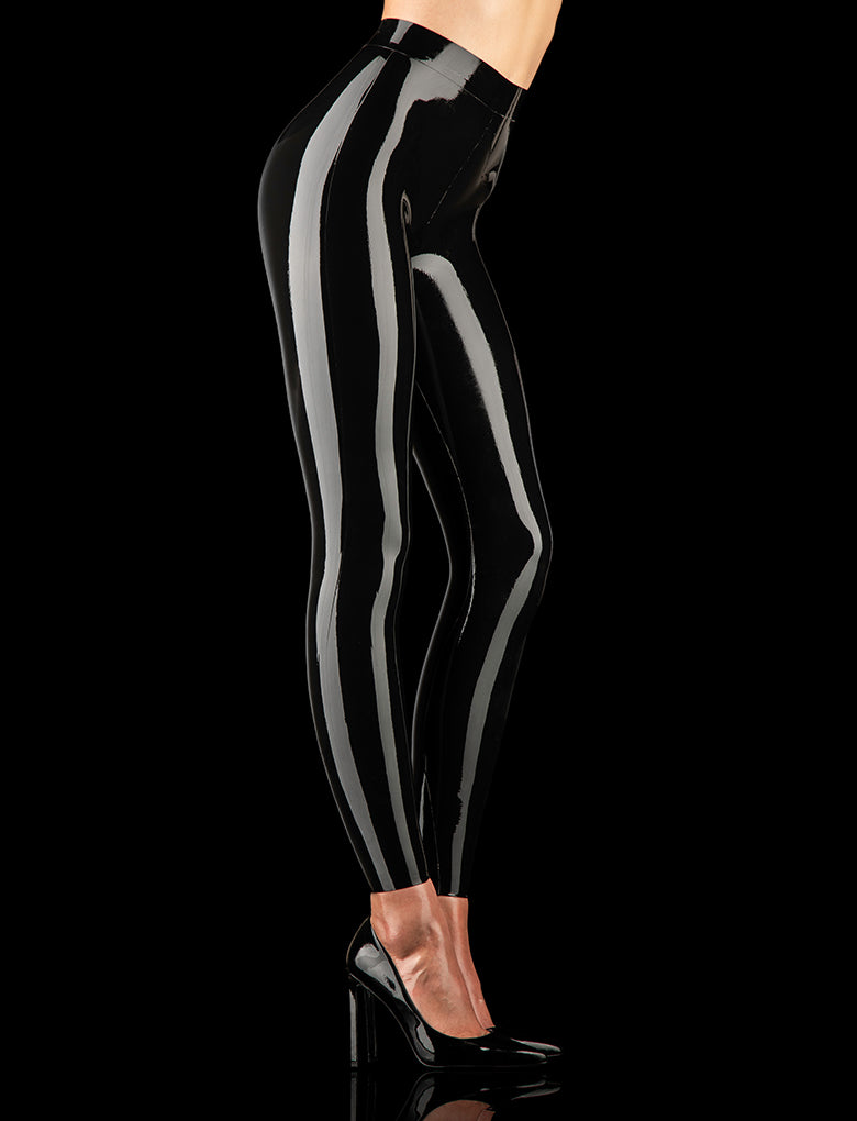 Latex Leggings - Shop Fashion Fetish | Honey Birdette UK