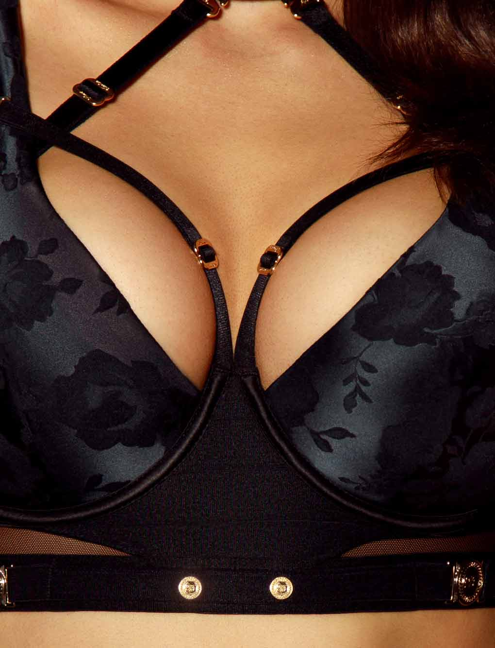 Martika Push Up Bra