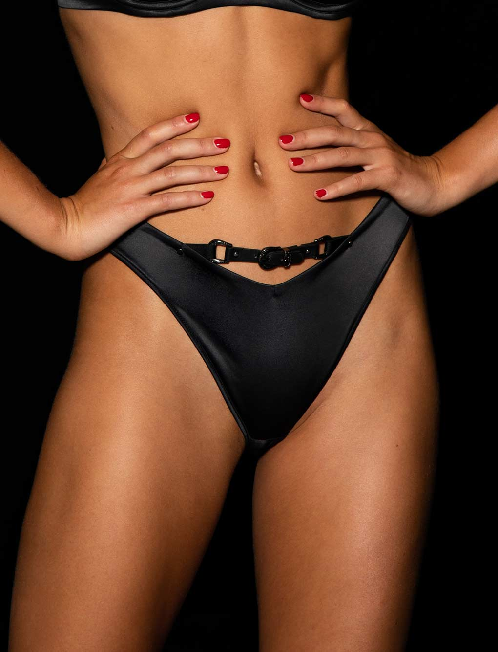 Max Black Brief