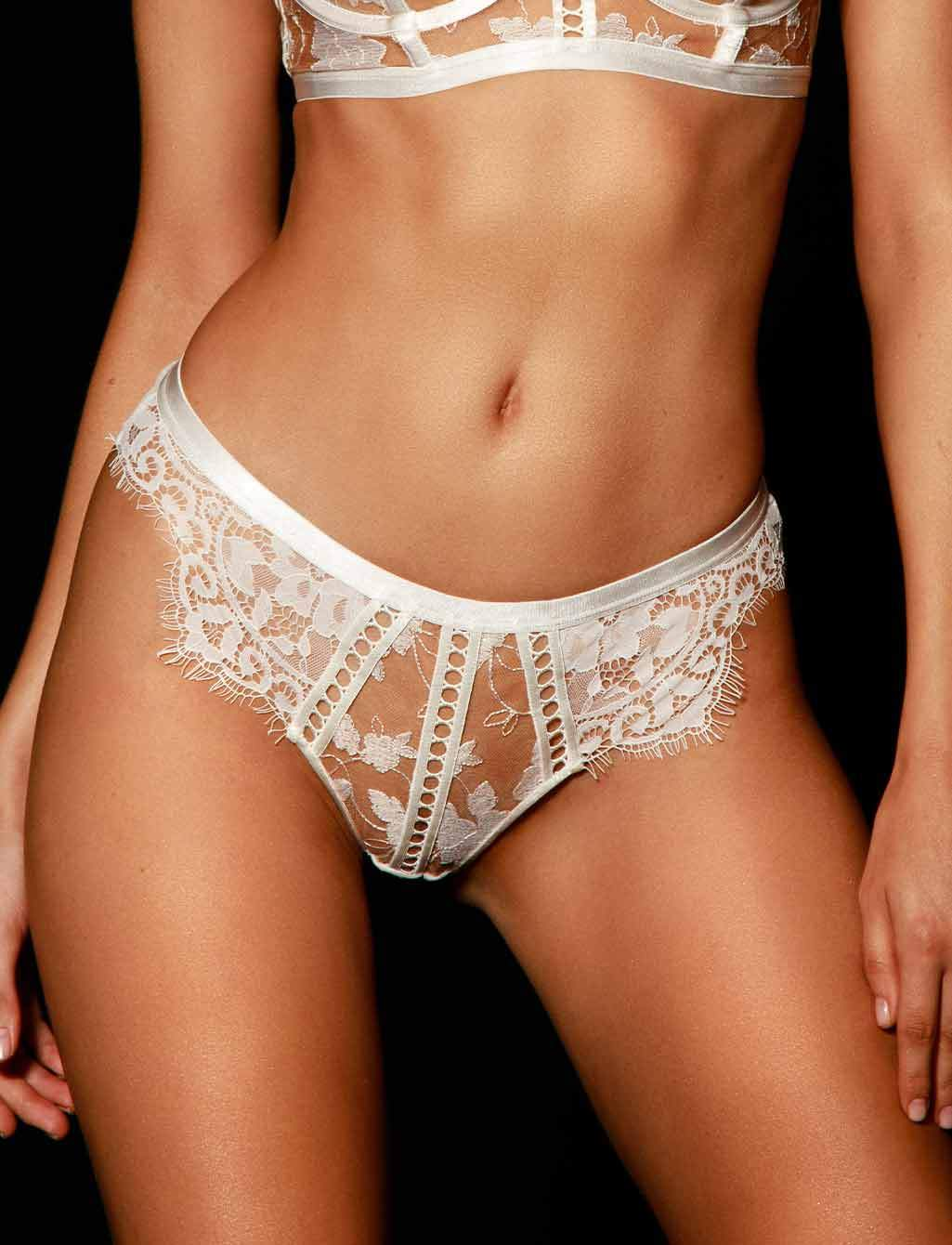 Molly Ivory Brief