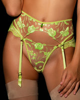 Whitney Apple Suspender