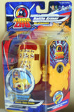 Zhu Zhu PetKung Zhu Battle Armor Outfit Fits All Hamsters Zhu Power Children Toy