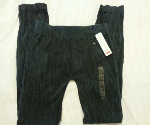 Women Jegging Juniors Sz S/M Blue