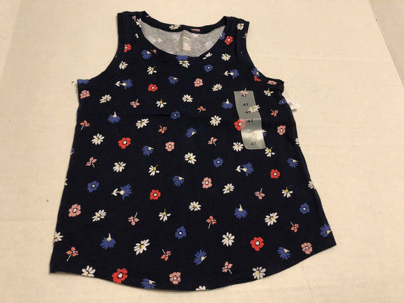 Old Navy Baby Girls Tank Top Shirts Toddlers