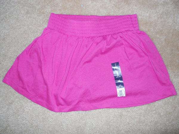 Girls FG Scooter Skirt Skort Sz 4-5 6-6x  7-8 10-12 14-16   NEW