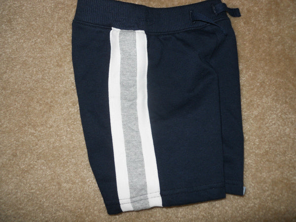 Baby Boys Garanimals Shorts Dark Blue Navy
