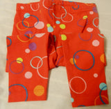 Girls Legging Pants Baby Toddler Kids