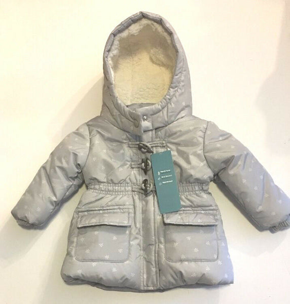 Old Navy Girls Coat Size 18-24 Months Baby