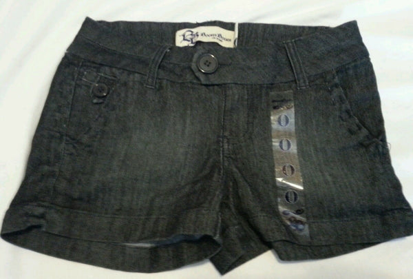 Women Shorts Juniors Size 0 Boom Boom Jeans