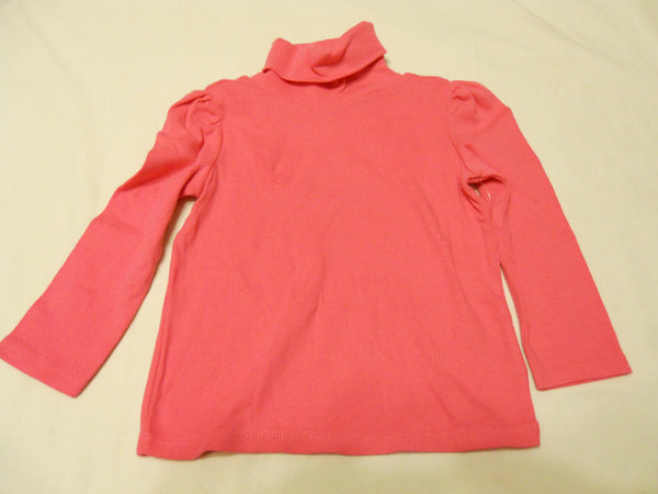 Girls Turtle Neck Shirts Top Old Navy Baby Children Toddlers Kids