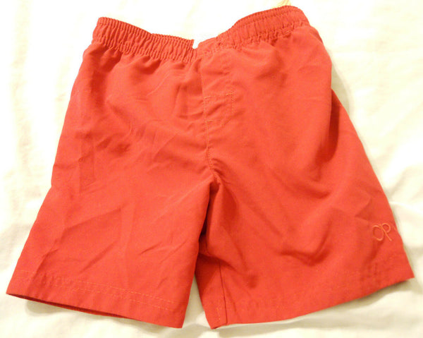 OP Boys Swim Shorts Swimwear Toddler Baby