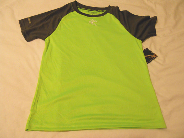 And1 Boys Shirt Top Basketball Athletic Sports Innovator Active Kids