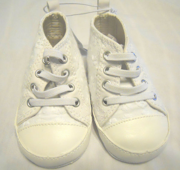 Old Navy Girls Shoes Baby Size 4 (12-18 Months) Soft Sole