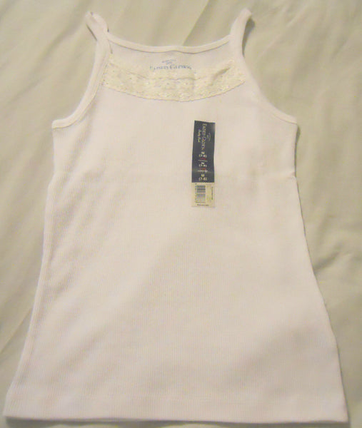 Girls Tank Top Shirt