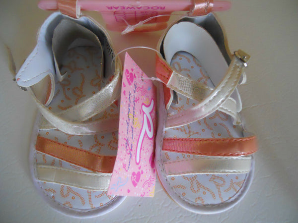 Rocawear Baby Sandals Shoes Girls