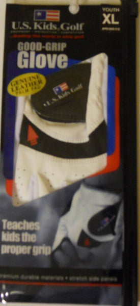 U.S. Kids Youth Golf Glove Good-Grip  NIP