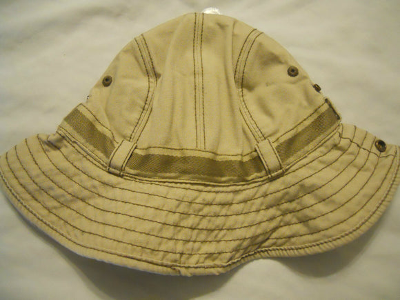 Old Navy Baby Boys Bucket Hats XS 6-12 Mo S 12-24 Mo 2T/3T L 4T/5T Khaki Blue