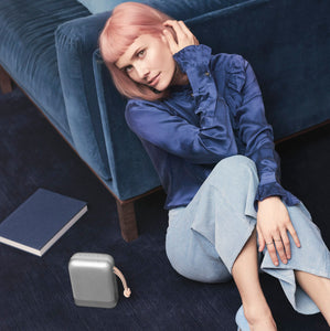 Bang & Olufsen Beoplay P6 - Portable Bluetooth Speaker