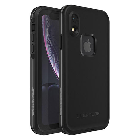 LIFEPROOF FRĒ FOR iPHONE XR
