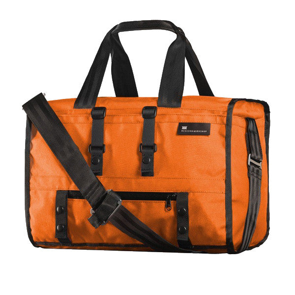 Mission Workshop The Transit: 31L Duffle Bag