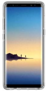 OtterBox Symmetry Clear Series for Samsung Galaxy Note8, Clear