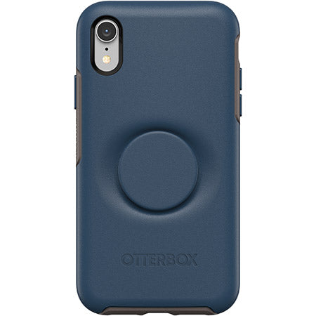 OtterBox Otter + Pop Symmetry Series for iPhone XR