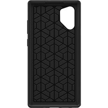 Load image into Gallery viewer, OtterBox Galaxy Note 10+ Symmetry Series Case - Black