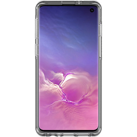 Symmetry Series Clear for Galaxy S10