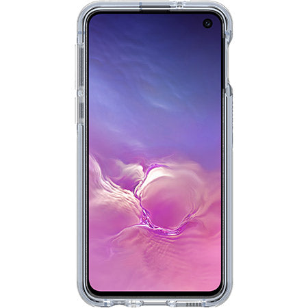 OtterBox Symmetry Series Clear for Galaxy S10e