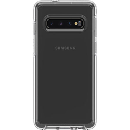 Symmetry Series Clear for Galaxy S10+