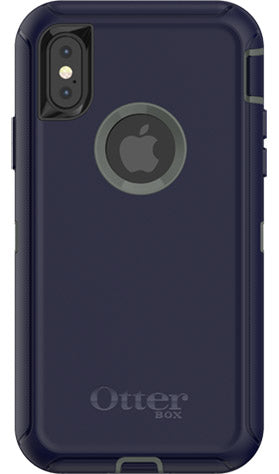 OtterBox Defender Series for iPhone X
