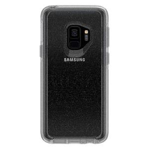 OtterBox Symmetry Clear Series for Samsung Galaxy S9 Stardust