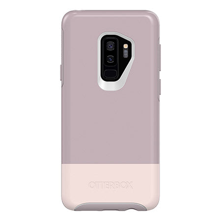 Symmetry Series Graphics Case for Galaxy S9+ Skinny Dip
