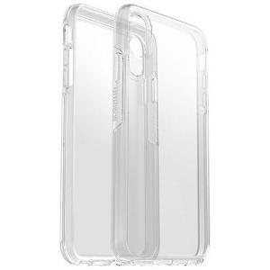 OtterBox Symmetry Series Clear Case for iPhone Xs Max