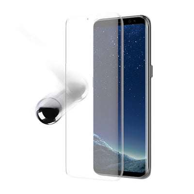 OtterBox Alpha Glass for Galaxy S8+