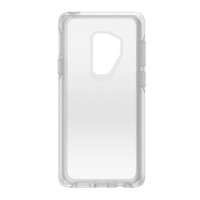 OtterBox Symmetry Clear Series for Samsung Galaxy S9+