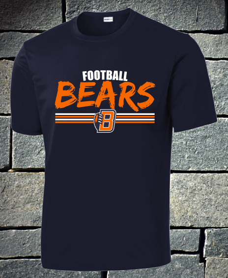 NEW 2020 Bears Football