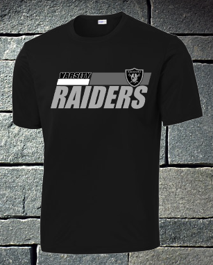 Raiders 2020 mens - front only