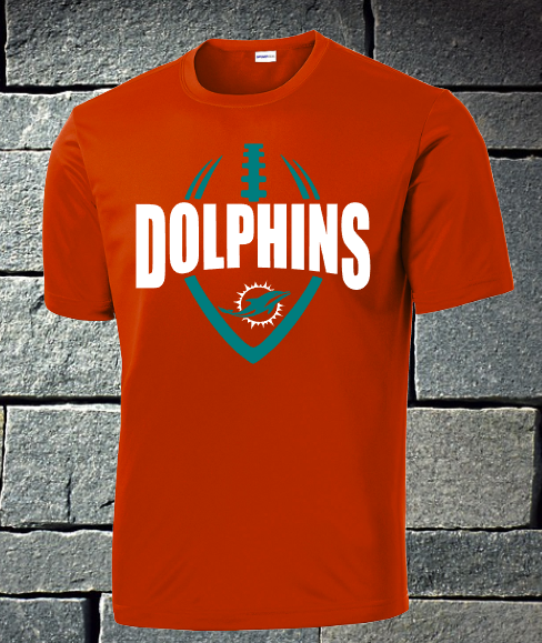 Dolphins football