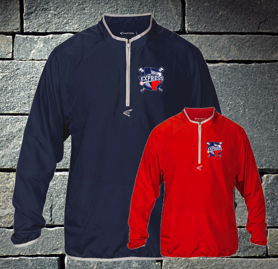 Lone Star Express Cage Jacket