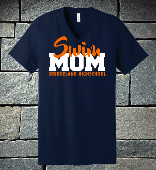 Bridgeland Swim Mom