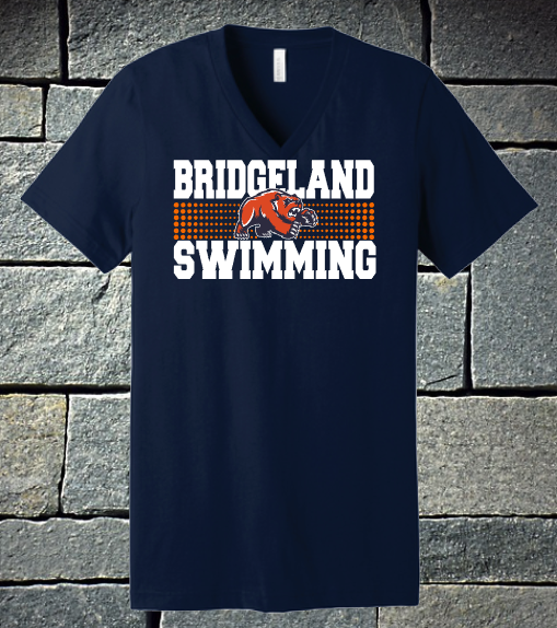 Bridgeland Swimming