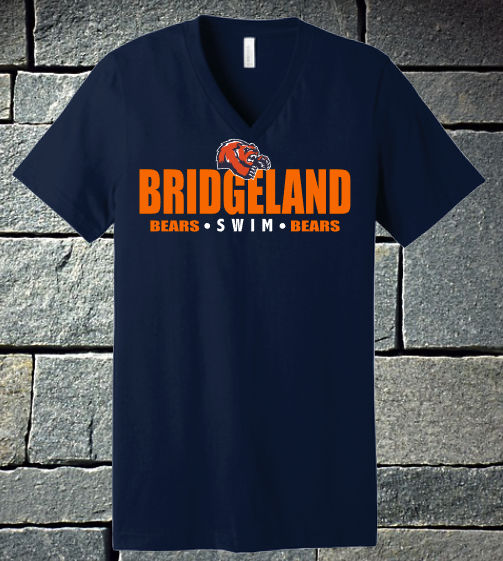 Bridgeland Bears Swim